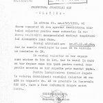 Documentul prin care CEC deschide contul pentru subscripţia publică