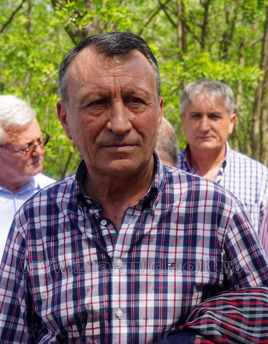 Psd Olt 1 Mai La Pădure Vicepremierul Paul Stănescu Prezent La