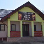 centru social