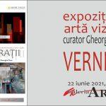 Invitatie expozitie